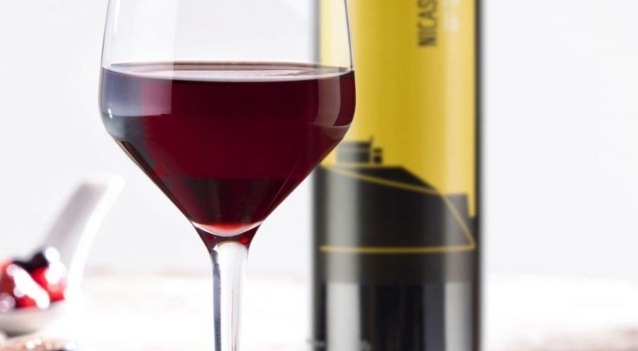 detalle vino